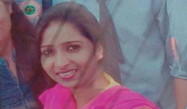 Female guest teacher shot dead in Khandwa
