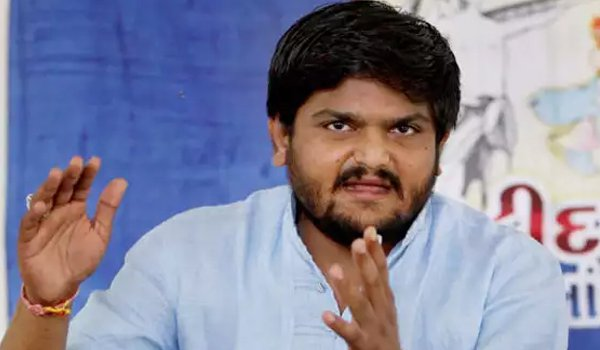 Country would see 'President's rule' if Modi government remains in power in 2019: Hardik Patel
