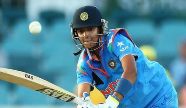 Harmanpreet Kaur gets Punjab Police DSP job after administrative logjam