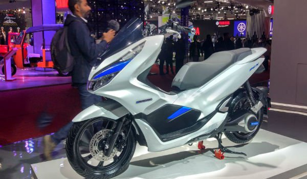 Auto Expo 2018: Honda Motorcycles and Scooter India showcases 11 new models