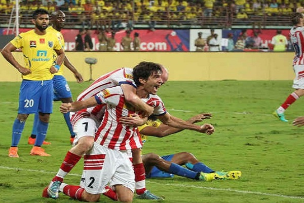 ISL-4: North East will fight in Goa today