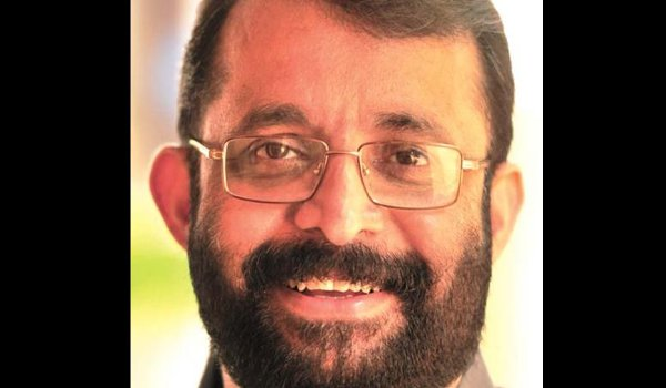 Now, Speaker Sreeramakrishnan caught in 'expensive specs' row