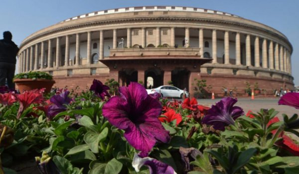 Budget 2018 : Emoluments of MPs to be revised every 5 years automatically