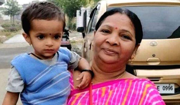 Nagpur journalist's mother, minor daughter found murdered