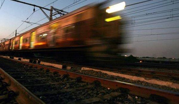 Seven run over by locomotive near Hapur, six dead