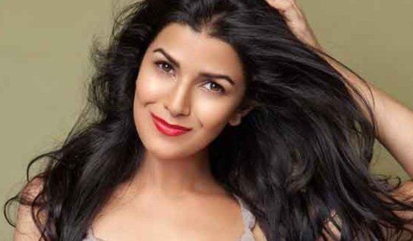 Politics should be kept away from Indian Army : Actress Nimrat Kaur
