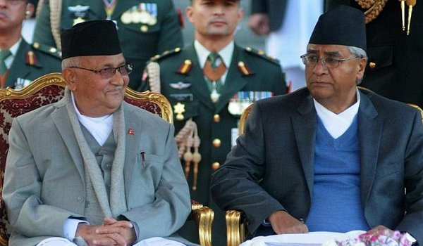 Nepal's two Communist parties decide to merge