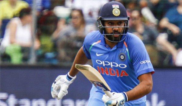 Rohit Sharma Reveals Purpose Behind No Century Celebration in 5th ODI