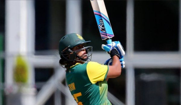 3rd T20I :  South Africa women beat India women by 5 wickets to keep series alive