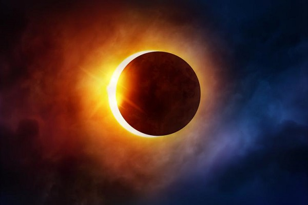 Solar eclipse 2018: the first solar eclipse of the year tomorrow, time of eclipse