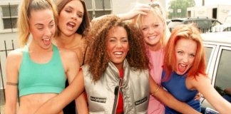 Naughty Boy wants to work with Spice Girls