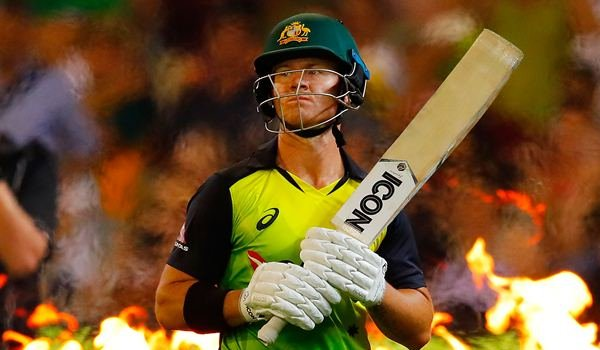 Record-breaking Australia chase 244 to beat New Zealand in T20I run fest