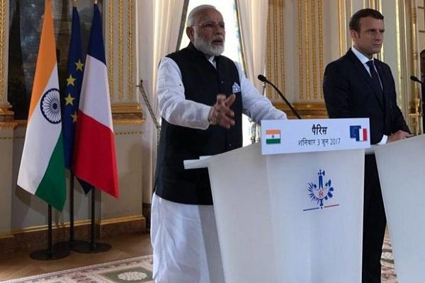 France President  Immanuel Macron