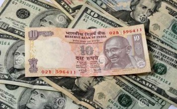 According to RBI new reference rates of rupees