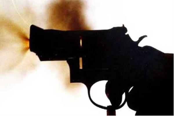 Ahmedabad Ananda Padi worker shot dead
