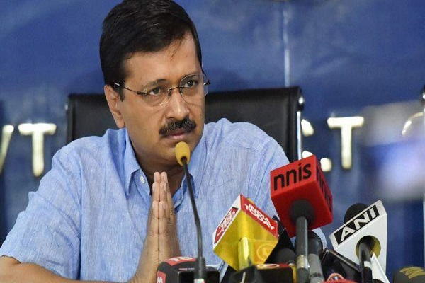 Arvind Kejriwal apology has continued till now