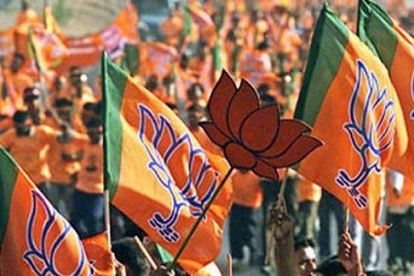 Difficulties for BJP in Rajya Sabha elections
