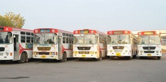 Gujarat: Ahmedabad AMTS not even increased city bus fare