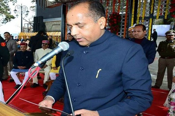 Jai Ram Thakur Scandal in the appointments of Pollution Control Board