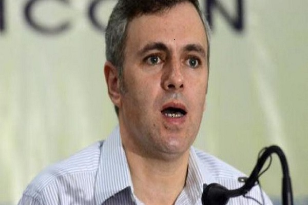 Omar Abdullah I will not spare anything from the Aadhar