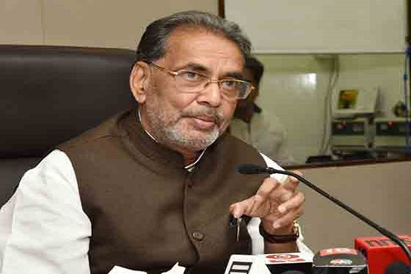 Radha Mohan Singh: Several programs to promote maize production