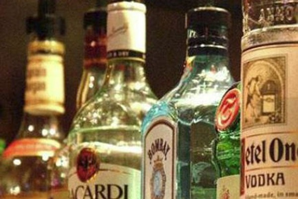 Rajasthan An accused arrested in illega liquor in Pali district