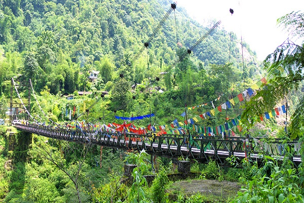 Sikkim boon of nature know its specialty