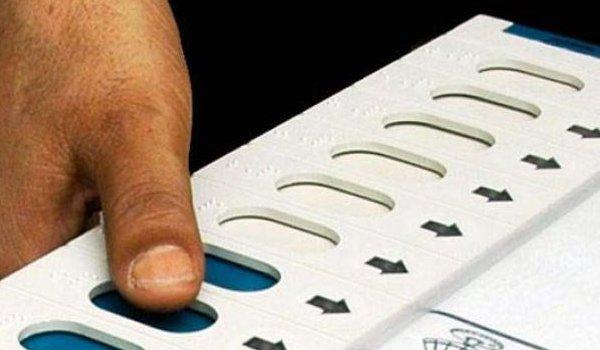 uttar pradesh bypolls 2018 : Tight security arrangements for voting tomorrow for gorakhpur seat