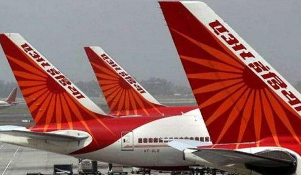 Air India stake sale : government to sell  76 percent stake in air india