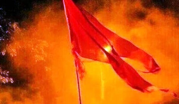 bhagwa rally to be held on Hanuman Jayanti in Ajmer