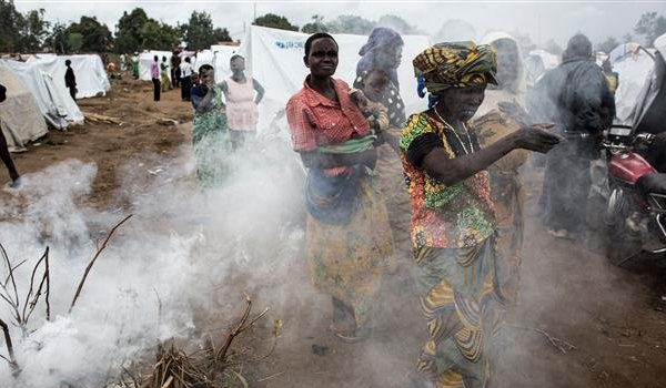 49 dead in new flare-up of ethnic violence in Congo