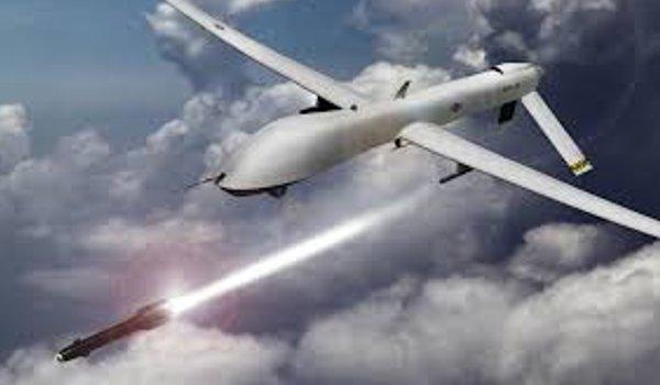Afghanistan drone strike kills 20 Pakistani Taliban, officials say