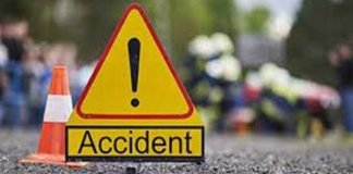 Five people killed in road accident in Greater Noida