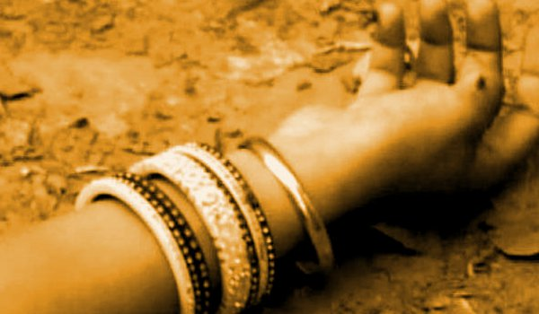 father-in-law kills daughter-in-law in alwar