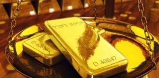 10 kg gold looted from Mumbai traders in Ghaziabad