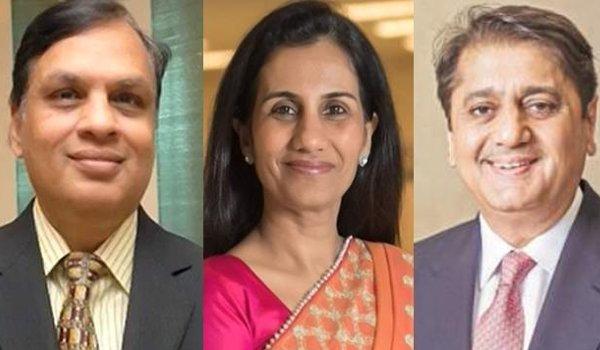 CBI files PE against ICICI Bank CEO Chanda Kochhar's husband and Videocon's Venugopal Dhoot