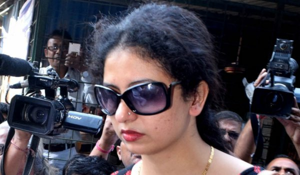 Mohammed Shami's wife Hasin Jahan reveals fresh chat with woman she alleges is trying to save cricketer