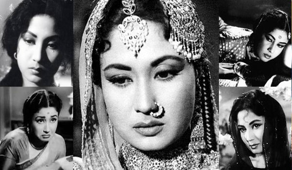 Death anniversary: Meena Kumari was known by six names