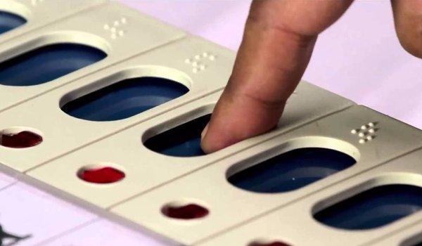 Meghalaya assembly result 2018