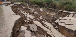 Papua New Guinea hit by aftershocks of fatal earthquake