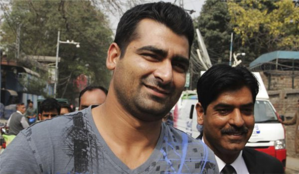 PSL spot fixing row : PCB bans Shahzaib Hasan for one year