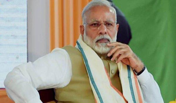 Prime Minister Modi to visit Jhunjhunu