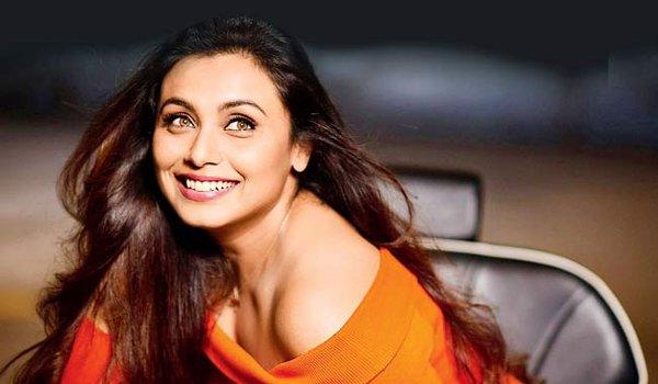 Rani Mukherjee Is Ready To Comeback With Her New Film HICHKI