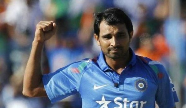 Mohammad Shami and Yuvraj singh cut from BCCI contracts list