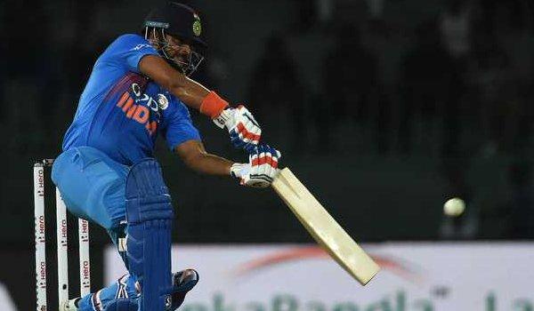 nidahas trophy 2018 : India beat Bangladesh by six wickets
