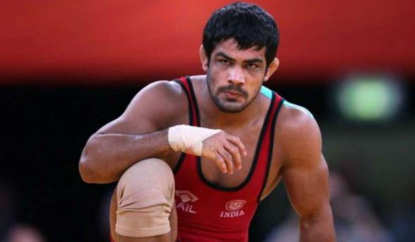 Sushil Kumar name missing from entry list on CWG website by mistake