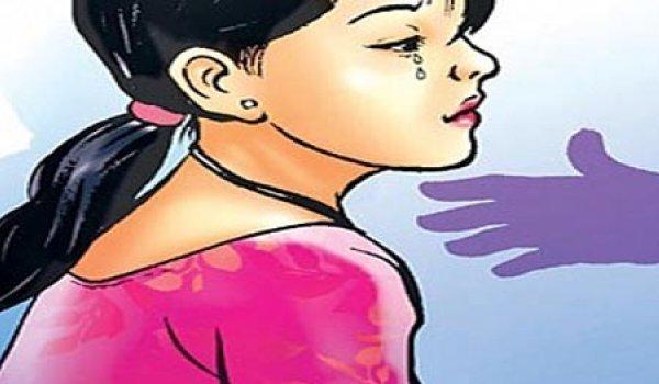 13 year old girl raped in sitapur