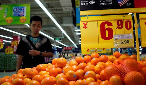 China hits back, slaps new tariffs on 106 US products