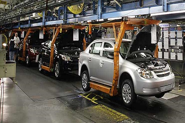GST effect on Indian automobile industry is only 3 33 percent big