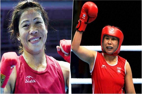 Gold Coast Star Boxer MC Marycom finals 9 medals fixing in boxing